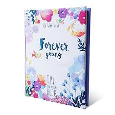 Soft Cover Notebook Color Pages 153 Pages Idea Book Girl Diary