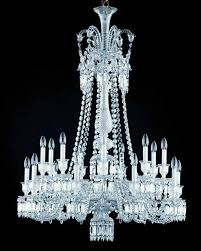 crystal chandelier business