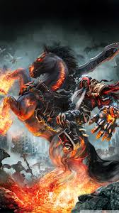 Darksiders Warmastered Edition Ultra HD ...
