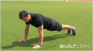 dynamic stretching exercise 4