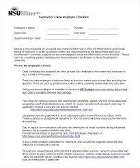 Sample Orientation Checklist For New Employee Employee Orientation Checklist Sample New Outline Templates Teran Co
