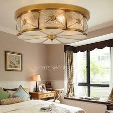 flush ceiling lights brass roselawnlutheran rose gold nightstand lamp rose gold bedroom lamp shade