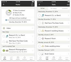 19 useful apps to plan your own wedding hongkiat Wedding Checklist Of Vendors categories that help you keep you on your toes when it comes to doing the research required such as looking for a dj, ordering your wedding dress, wedding checklist of vendors
