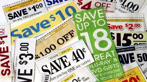 Example Of A Coupon Adorable How To Extreme Coupon Save On Groceries Extreme Couponing 48