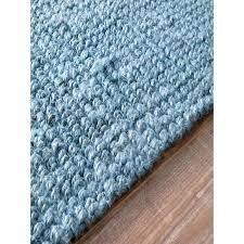 blue green jute rug rugs hand woven blue chunky loop jute rug latest bedding furniture row blue green jute rug