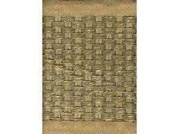 natural carpet company alison raffia seagrass rectangular beige area rug ntalison