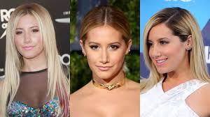 Maak Je Klaar Om Te Proberen Enkele Van De Amazing Ashley Tisdale