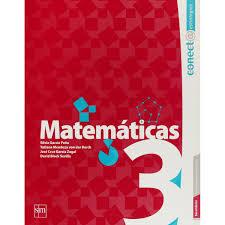 Para encontrar más libros sobre respuestas de geografia 1 secundaria santillana puede utilizar las palabras clave relacionadas. Matematicas 3 Conecta Secundaria Segunda Edicion