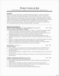 Free Resume Sample For Administrative Assistant Refrence Admin