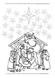 Kerstverhaal Uit Kinderbijbel In Gratis Kerst Werkboek Over Diepere B