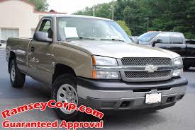 Used 2005 Chevrolet Silverado 1500 For Sale | West Milford NJ