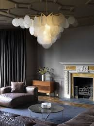now for the placement within the room measure the height of your room for a ceiling height of about 8feet 96 inches the bottom of the fixture should be
