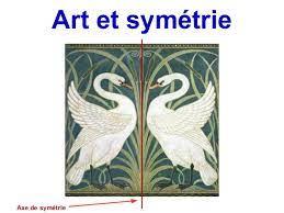 Compléter par symétrie au crayon la moitié de la maison carrée de nîmes : Arts Plastiques Et Symetrie