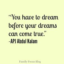 Quote About Dreaming Big Best Of 24 Awesome Dream Big Quotes And Remember To Have Big Dreams For Your