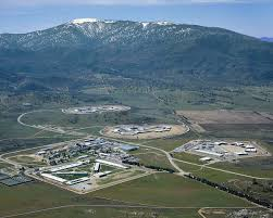 Tehachapi State Prison California Correctional Institution Wikipedia