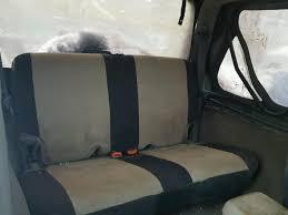 2003 jeep wrangler tj sahara