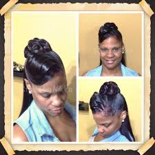Pin Curl Hair Style pin curl updo styles by nikka 8134534860 updos pinterest 6246 by stevesalt.us