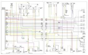 vw cabrio wiring diagram 2007 volkswagen rabbit wiring diagram wiring diagrams and schematics vw 1984 1993 fuse panel rear connections