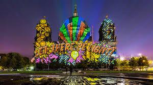 Berlin Festival Of Lights Tour New York Festival Of Light Festival Of Lights
