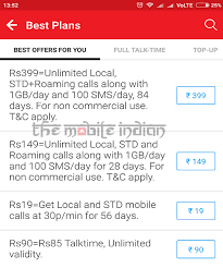 Airtel Revises Rs 149 Plan Again Now Offers 1gb Of Data Per Day