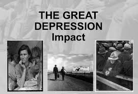 Image result for in the Great Depression