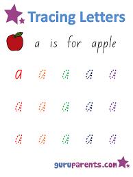 Lower Case Letter Practice Sheet Handwriting Worksheets Guruparents