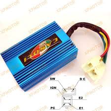 chinese 6 pin cdi wiring diagram wiring diagram and hernes honda 4 wheeler regulator wiring 6 pin cdi home