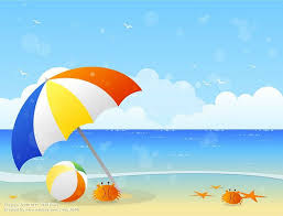 Image result for cartoon picture of a warm day