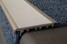 Permalink to Stylish Stair Nosings for Carpet