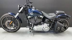 solo bag hard mount kit for harley softail dead creek cycles