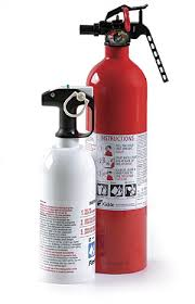 Whats The Difference Residential Fire Extinguishers Fine