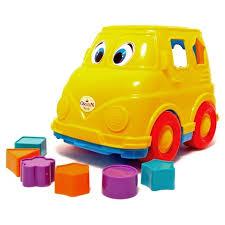 <b>Сортер Orion Toys</b> Микроавтобус - купить , скидки, цена, отзывы ...