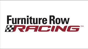 furniture row racing. furniture row racing e