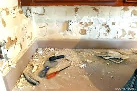 removing bathroom tile from walls how removing tile from wall filterstock com