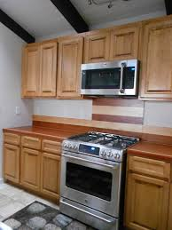 prestained maple kitchen cabinets wood maple