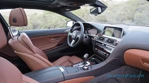 2016 Bmw 650i Coupe Review Slashgear