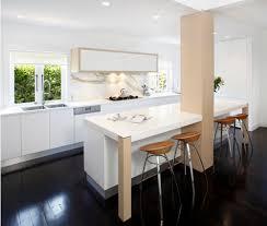 2019 Antique Design Modern High Gloss White Lacquer Kitchen