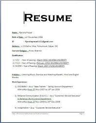 resume sample doc snapwit co