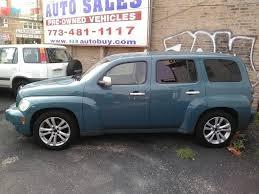 2007 Chevrolet HHR for sale in CHICAGO, IL 60641