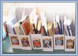 Classroom Magazine Holders Impressive Magazine Holders To Organize In The Classroom New Teachers