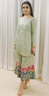 Pakistani Dress Designs Pictures Post Wedding Dawat Outfit Inspo Shes Wearing Zuria Dor