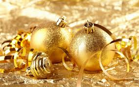 silver and gold christmas wallpaper. Plain Silver Christmas Images Golden Ornaments HD Wallpaper And Background  Photos On Silver And Gold Wallpaper
