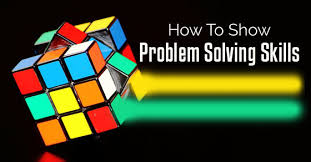How To Show Problem Solving Skills Resume And Work Wisestep