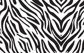 Zebra Print Design Splendid Inspiration 1 250 Free Seamless Vector Patterns  Ideal For And Web.