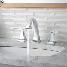 widespread bathroom faucets. Dryden™ Widespread Bathroom Faucet With Drain Assembly And Diamond Seal Technology Faucets
