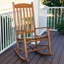 the porch furniture. The Porch Furniture