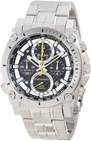 25 best ideas about best mens watches watches for bulova men s 96b175 precisionist chronograph watch carbon fiber dial