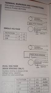 baldor l1410t wiring diagram schematics and wiring diagrams baldor l1410t capacitor wiring diagram nilza