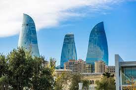 Tourism in Azerbaijan - World Tourism ...