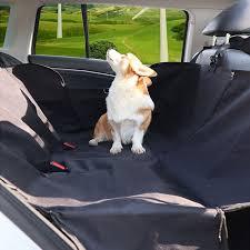 dog seat cover upsimples pet car seat cover